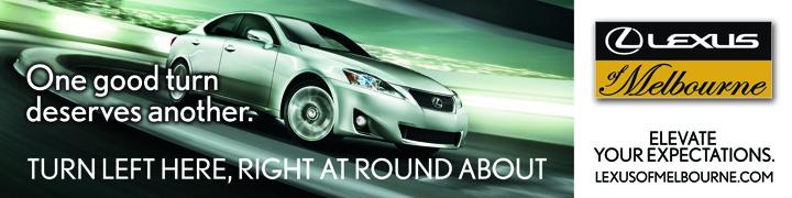 Lexus Billboards B