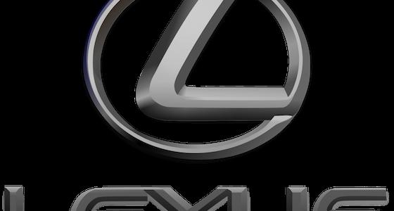 Lexus billboards