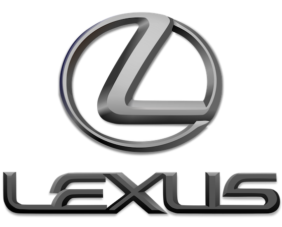 Lexus billboards