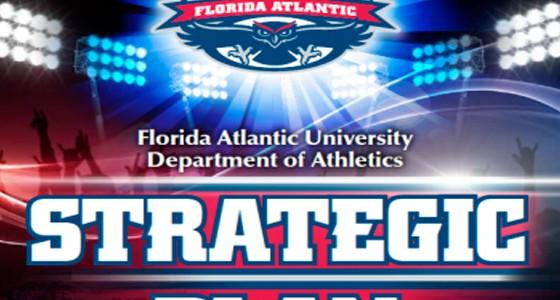 Florida Atlantic University Strategic Action Plan