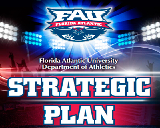 Florida Atlantic University Strategic Action Plan