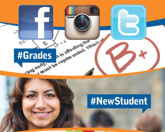 Broward County Schools Social Media Poster