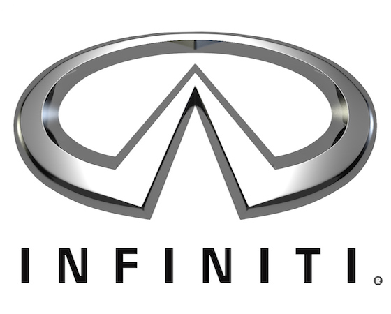 Infiniti Billboards