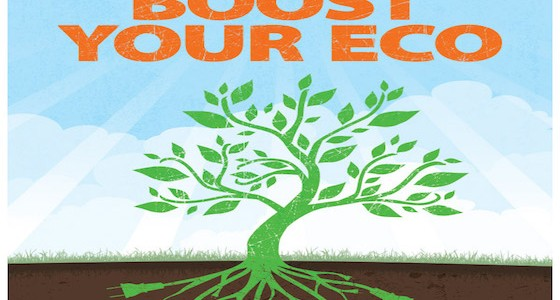 Liberty Power Boost Your Eco