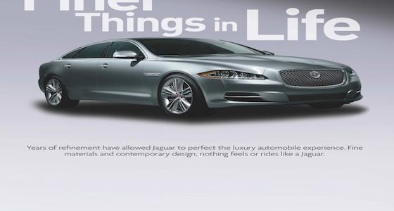 Luxury Auto Series