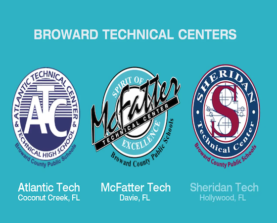 Broward Community School Unlock Your Potential